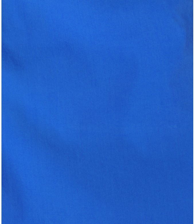 KLEIN BLUE SLIM FIT COTTON BERMUDAS TEXAS