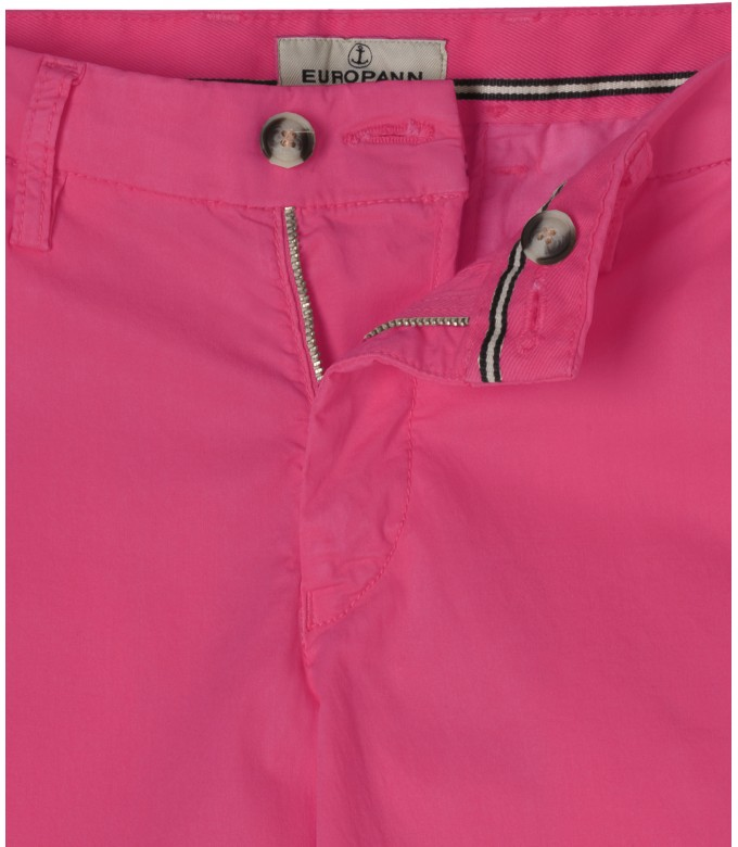 FLASH -  Fushia pink chino pants