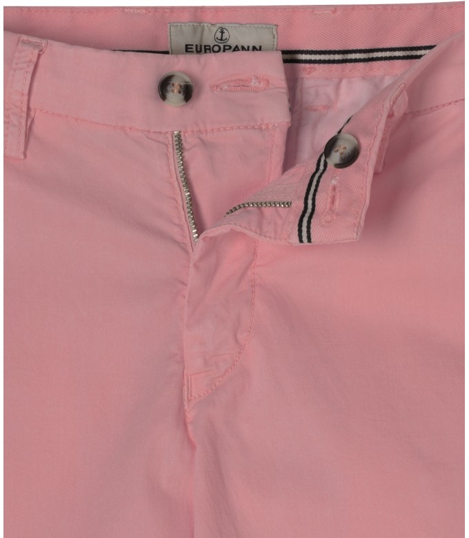 FLASH -  Pink chino pants