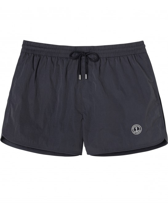 STEEL GREY SWIMSHORT JACK