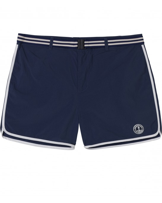 NAVY BLUE SWIMSHORT JACK