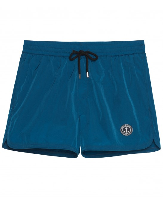 PLAIN BLUE SWIMSHORT ABILIO