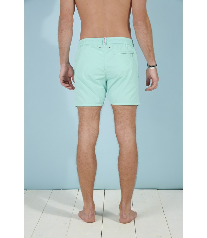 PLAIN AQUA SLIMFIT SWIMSHORT SOFT