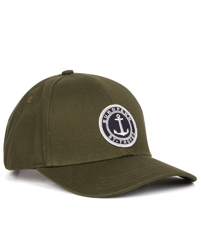 CAP - Casquette verte