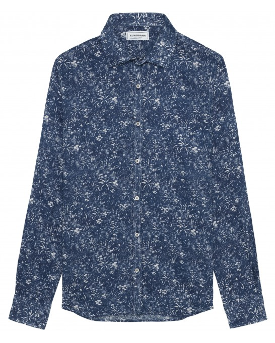 FLOWER PRINTED ORIGINAL SHIRT LIBERTY