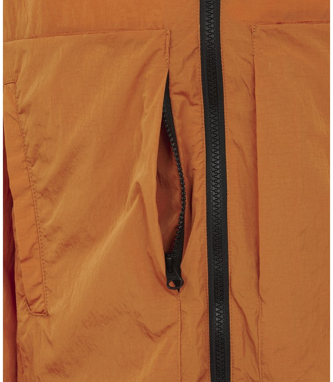 TUCSON - Veste coupe-vent orange