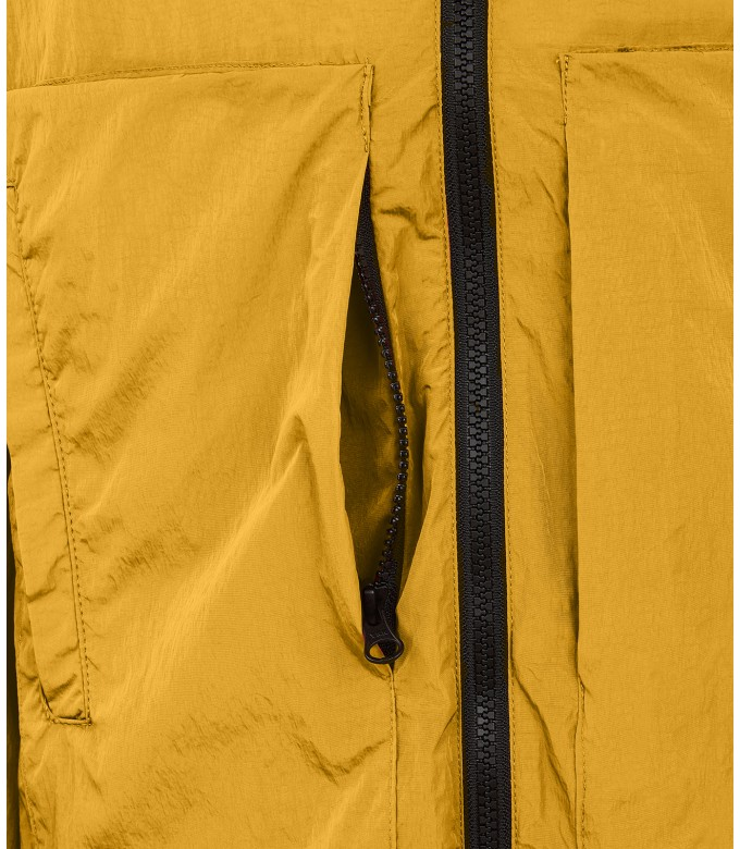TUCSON - Anorak jacket yellow