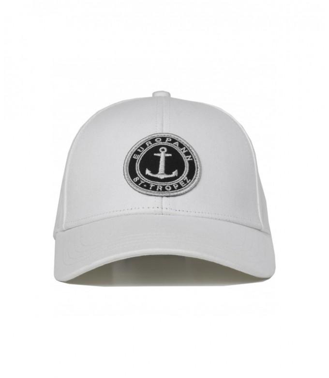 CAP - White europann cap