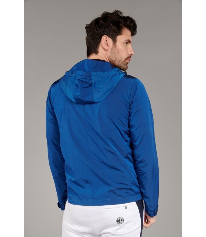 TUCSON - Veste coupe-vent bleu